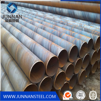 High Quality Big Diameter Carbon Spiral Welded Steel Pipe