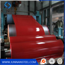 Best selling China Color Coated PPGI for Building