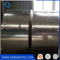 Galvanised Steel Coils & Gi with Good Quality