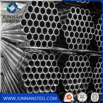 High quality Q235 Galvanized Steel Pipe