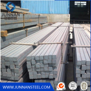 Factory price high quality stainless steel square bar