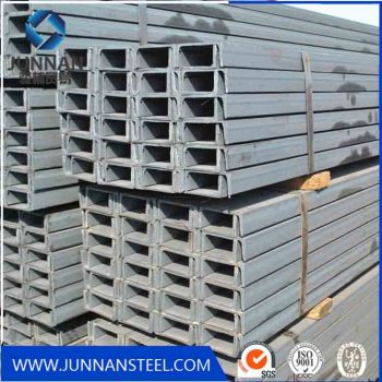 China Supplier Steel Channel / U Channel / C Channel