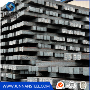 China factory price 8 mm stainless steel square rod / bar