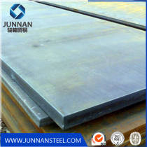 MS A36 SS400 Q235 Hot Rolled Alloy steel Plate / Alloy Steel Sheet