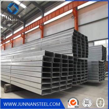 Hot Rolled Mild Steel Channels, Steel u Section Steel, Steel U Channel