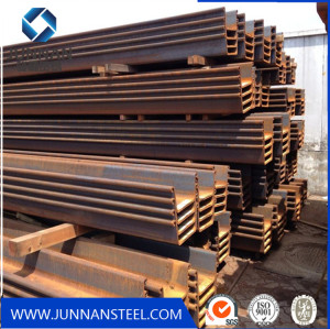Hot Rolled U Type Steel Sheet Pile SY295, S355JR