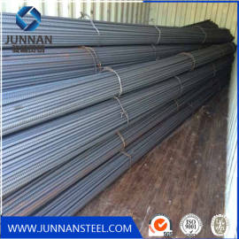 HRB400 Grade Steel Rebar steel rebar, deformed steel bar, iron rods for construction price