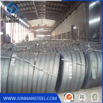 hot rolled carbon metal strap mild steel strip