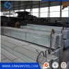 Galvanized Square and   ERW  Hot DIP  Rectangular Steel Pipe