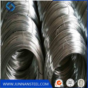 0.9mm-3.15mm Galvanized Steel Wire for Armouring Cable Chinese Supplier