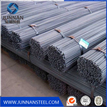 rebar, deformed steel bars, Iron rebars coil for construction/concrete/building