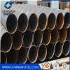 En10217 P195 P235 P265 Spiral Welded Steel Pipe