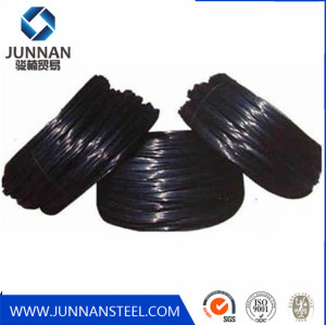 Binding Wire Black Annealed Wire/Low Carbon Steel Material Annealed Wire