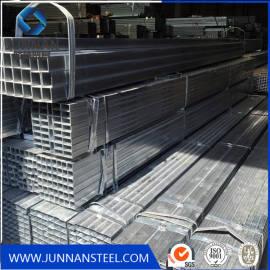 Mild Steel Hollow Section Structure Steel Rectangular Steel Pipe