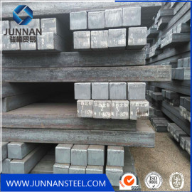 Hot Rolled Steel Flat Bars Steel Square Bar