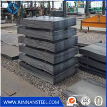 Q195/Q235B/Q345B/SS400 High Strength Hot Rolled Structural Steel Plate