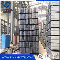 niversal Steel Q235 Construction Hot Rolled Steel i beam price per kg/per ton