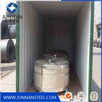 PPGI/DX51 ZINC coated Cold rolled/Hot Dipped Galvanized Steel Coil