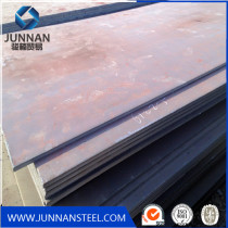 High Strength Structural Steel Plate Hot Rolled Steel Plate