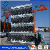 Q235 pre-galvanized/hot-dipped galvanized steel pipe bending/H Frame Scaffolding