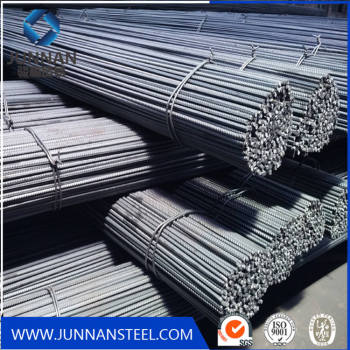 G460B B500B steel rebar price per ton