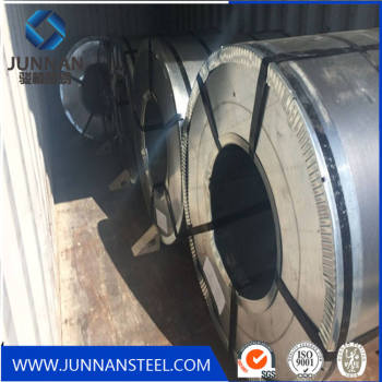 Color Coated Galvalume PPGL Prepainted galvanized steel coil/PPGI