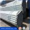 Galvanized Steel Pipe /Round Steel Pipe Size