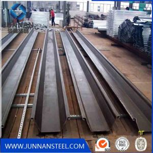 Chinese Good Price U Type Hot Rolled Steel Sheet Pile on Sales with Japanese Standard