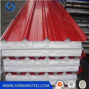 Good price 30 gauge corrugated steel roofing sheet