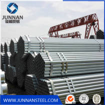 Q235/316 Hot sale galvanized steel pipe/Stainless Steel pipe Welded
