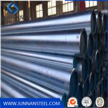 API 5L A106/A53 Gr. B A179/A192 X42 X52 St37 S52 Seamless Steel Pipe (Pipeline Pipe)