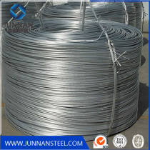 Cold heading special use top quality hot rolled steel wire rod in coils
