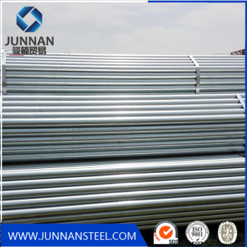 High quality Q195 Gi Pipe for Structure Use