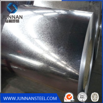 Steel Roofing Material Full Hard Zinc 60g/Sm Galvanized Steel Coil