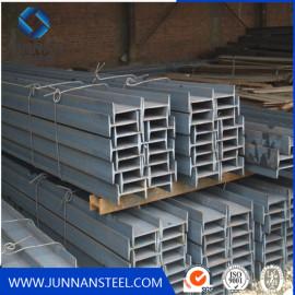Q235b 6-12m Hot Rolled Galvanized Steel I-Beam
