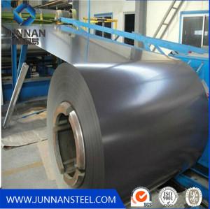 508mm Pre-Painted Galvanized Steel Coil