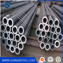 Hot Rolled Thick Wall Pipe Carbon Seamless Steel Pipe Fluid Pipe Application