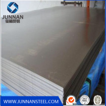 high tensile hot rolled steel sheet plate customized size