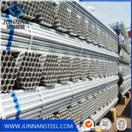 ASTM A36 Hot-DIP Galvanized Round Steel Pipe