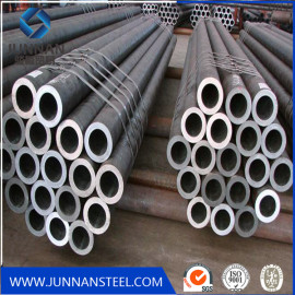 ASTM A333 Seamless Carbon Steel Pipe for Low Temperature Service