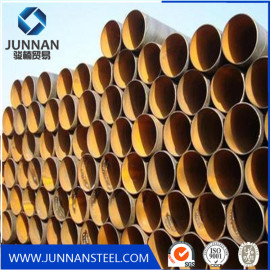4-28 mm thickness ASTM A252 Carbon Steel Spiral Welded Pipe