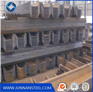 Hot Rolled U Type Steel Sheet Pile