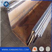 Steel Profiles Sheet Pile From Building Material Factory Sy295, Sy340