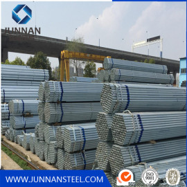 Steel Products Galvanized Seamless Carbon Steel Gi Pipe