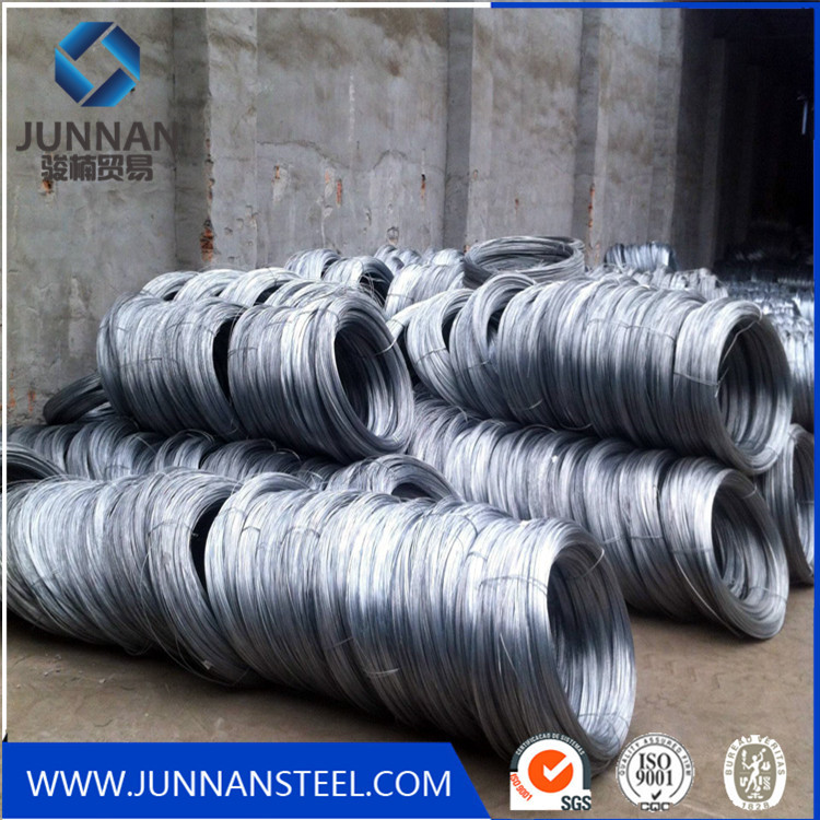 jinxi galvanized steel wire
