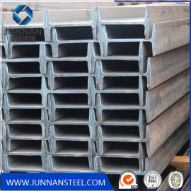Q235 100*68-630*180 Hot rolled H shaped beam