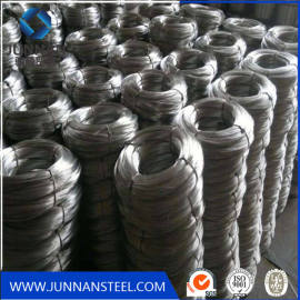 Galvanized Steel Binding Wire, electro-galvanizaed steel wire