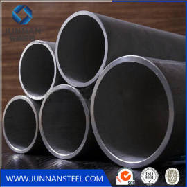 ASTM A106 Hot Rolled Seamless Steel Pipe for Oil Gas Sewage Transport