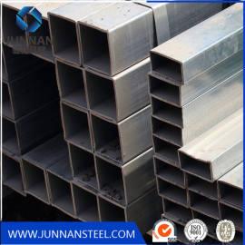 High tensile  Aluminum Hollow Bar / Aluminum Square Pipe