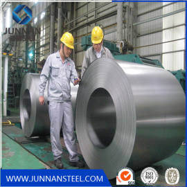china supplier zinc coating cold rolled galvanized steel strip